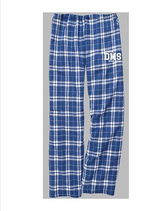DMS Flannel Pants '21