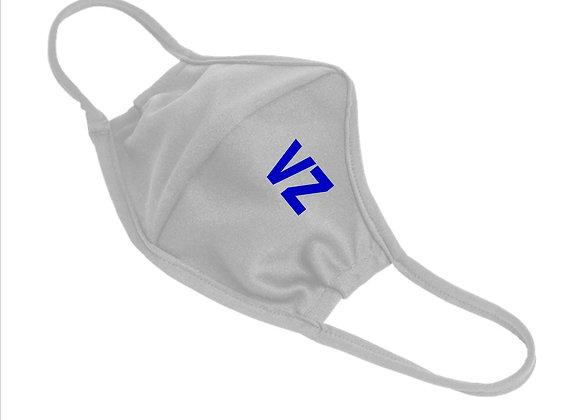 VZ Face Mask - Grey '20