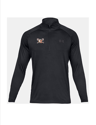 CBL UA Men's Tech Quarter Zip '21