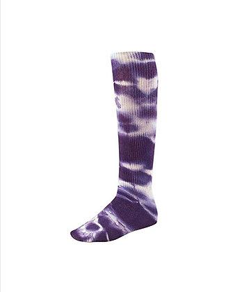 RVYFH Tie Dye Socks '21