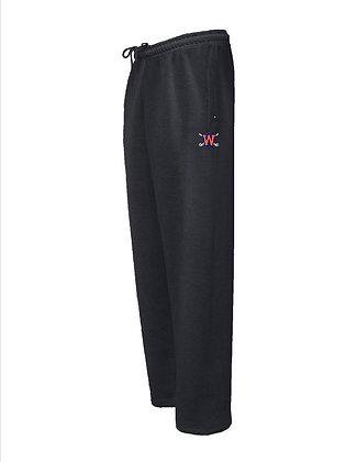 WDYFH Open Bottom Sweatpants '21