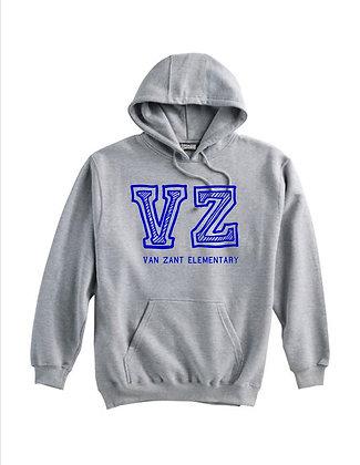 VZ Adult Hooded Sweatshirt '20