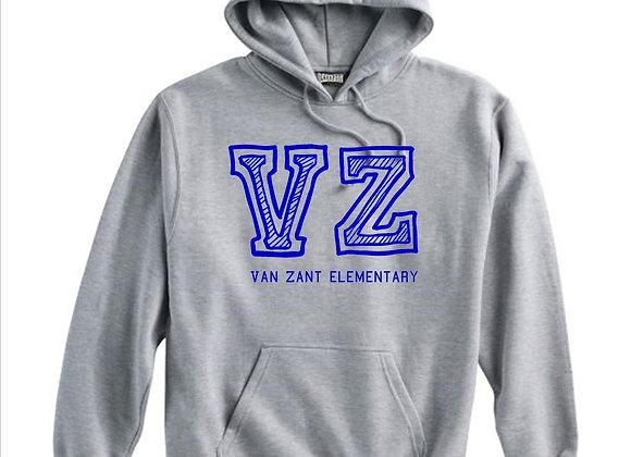VZ Youth Hooded Sweatshirt '20
