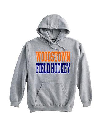 WDYFH Hooded Sweatshirt '21