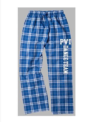 PVIBD Flannel Pants '22