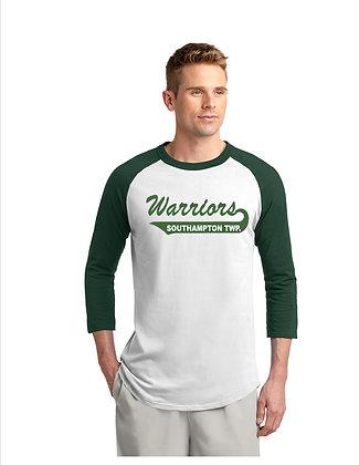 STPS Adult Baseball Undershirt '21