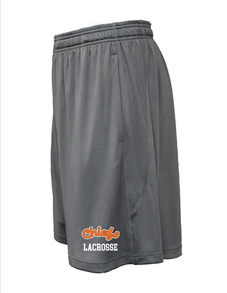 CBL Men's Shorts w/ Pockets '21