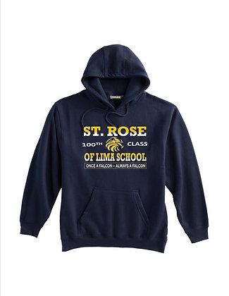 STRL8 100th Class Hooded Sweatshirt '20