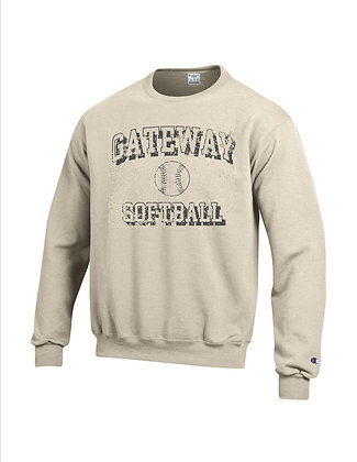 GSOF Champion Crewneck Sweatshirt '21