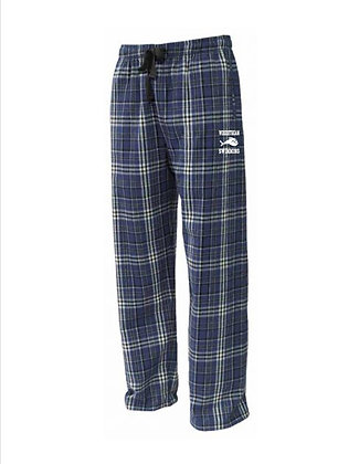 WOS Flannel Pants '21