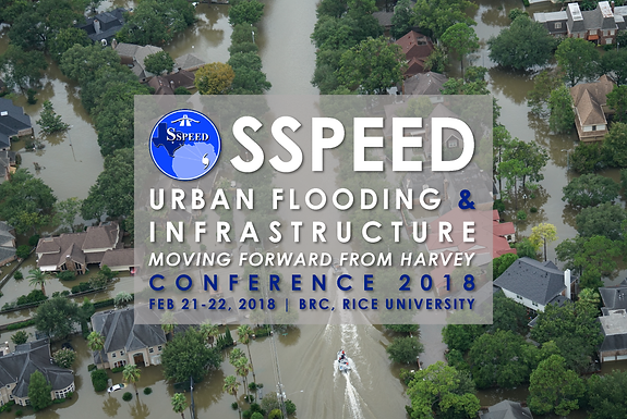 Urban Flooding & Infrastructure: Moving Forward from Harvey