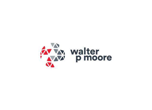 Walter P Moore