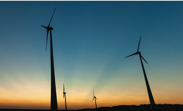 Short Course: The United States' Green Future: Economy + Environment