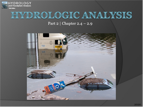 Hydrologic Analysis