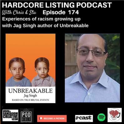 jagsingh podcast