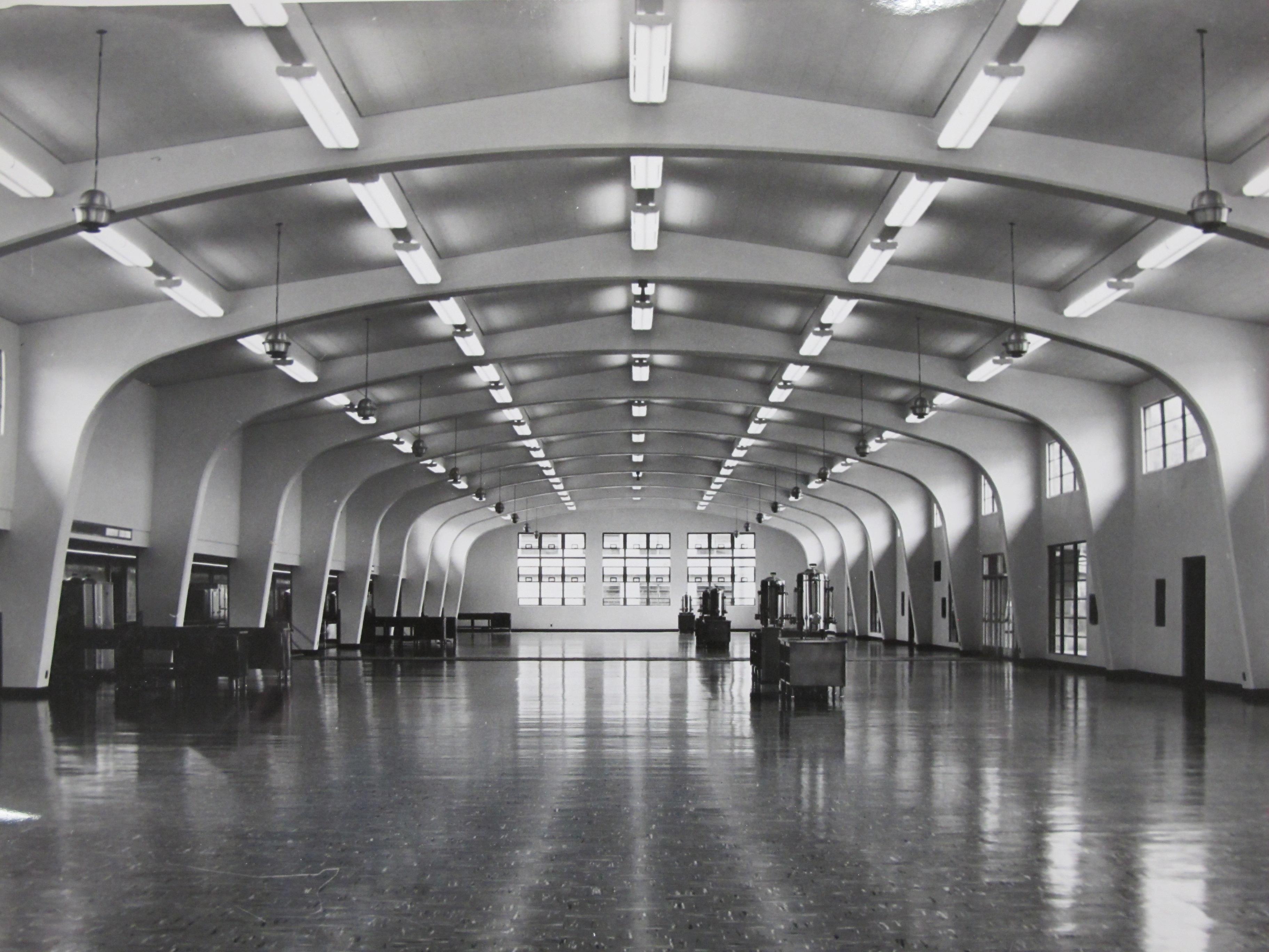 Circa 1947
