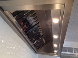 Removable Stainless Pro-Series Liner