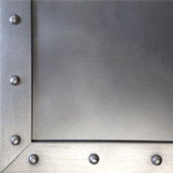 HAND HONED STAINLESS