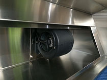 KITCHEN RANGE HOOD LINER