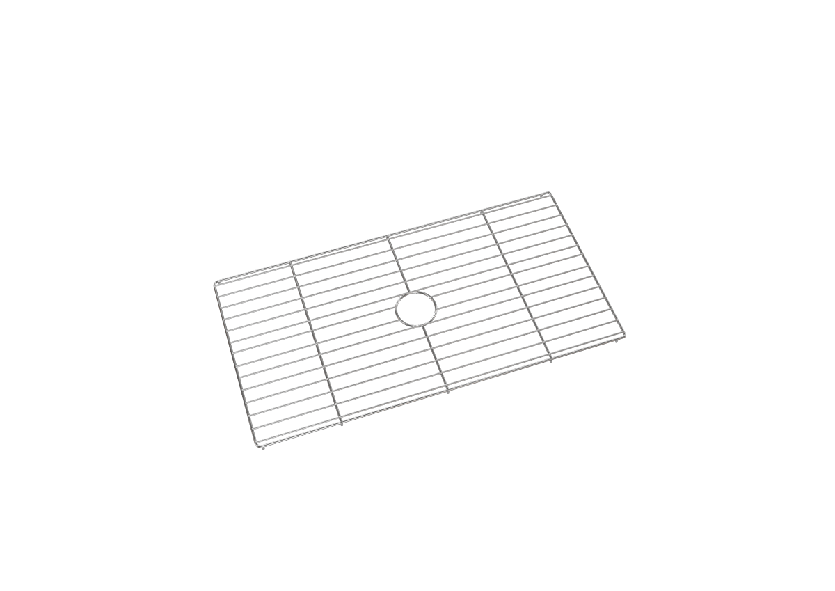 Berlin Stainless Sink Grate