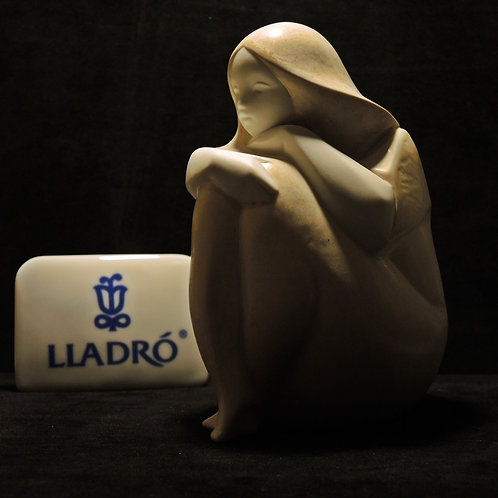 Lladrò - Bimba Sole