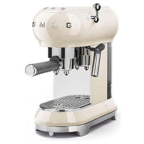 SMEG Macchina Caffè Espresso