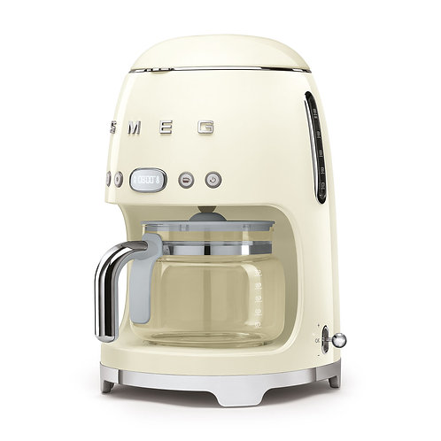 SMEG Filter Coffee Machine
