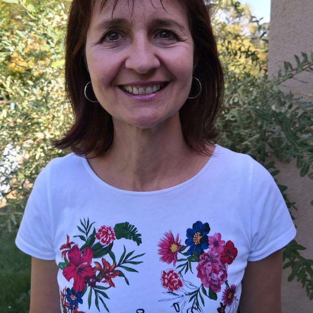 Florence RAVAINE