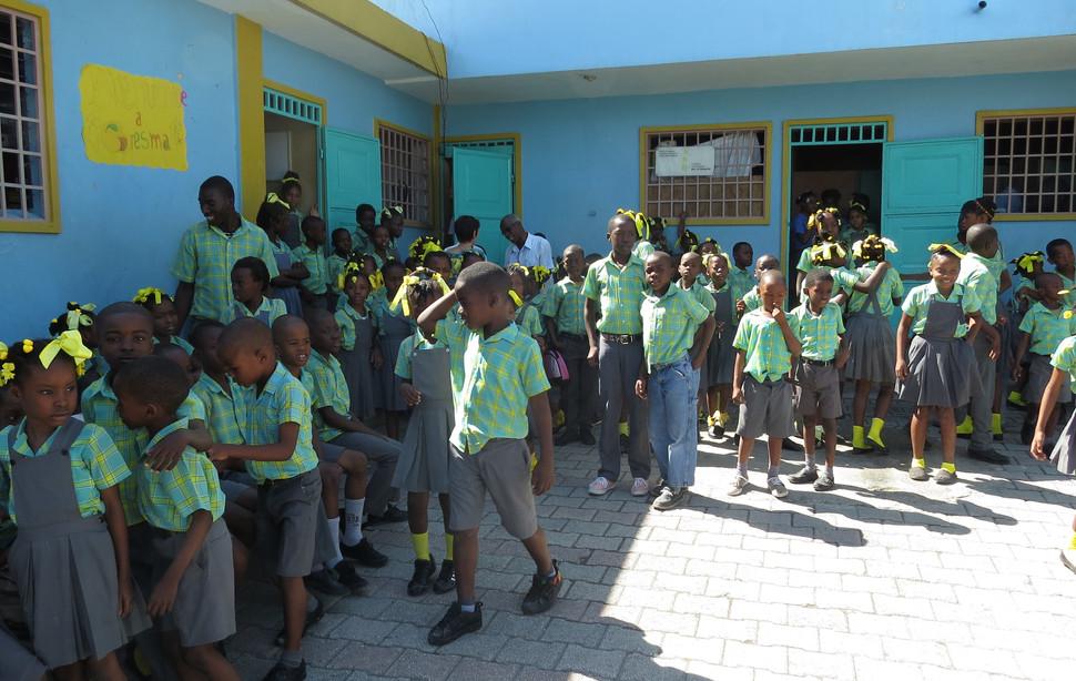 Ecole de Port-au-Prince
