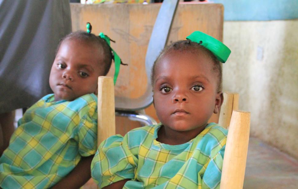 Voyage Haïti Février 2018