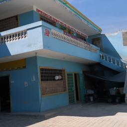 L'école Bresma de Port-au-Prince