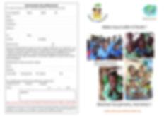 BULLETIN de SOUTIEN1 aux enfants d'Haiti