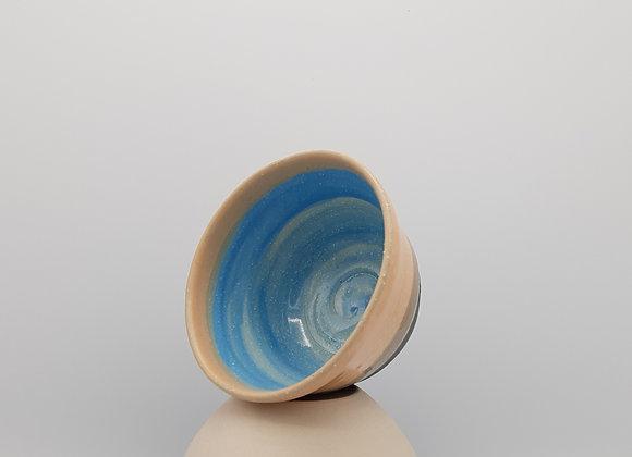Small Bowl, Coloured Gloss Glaze