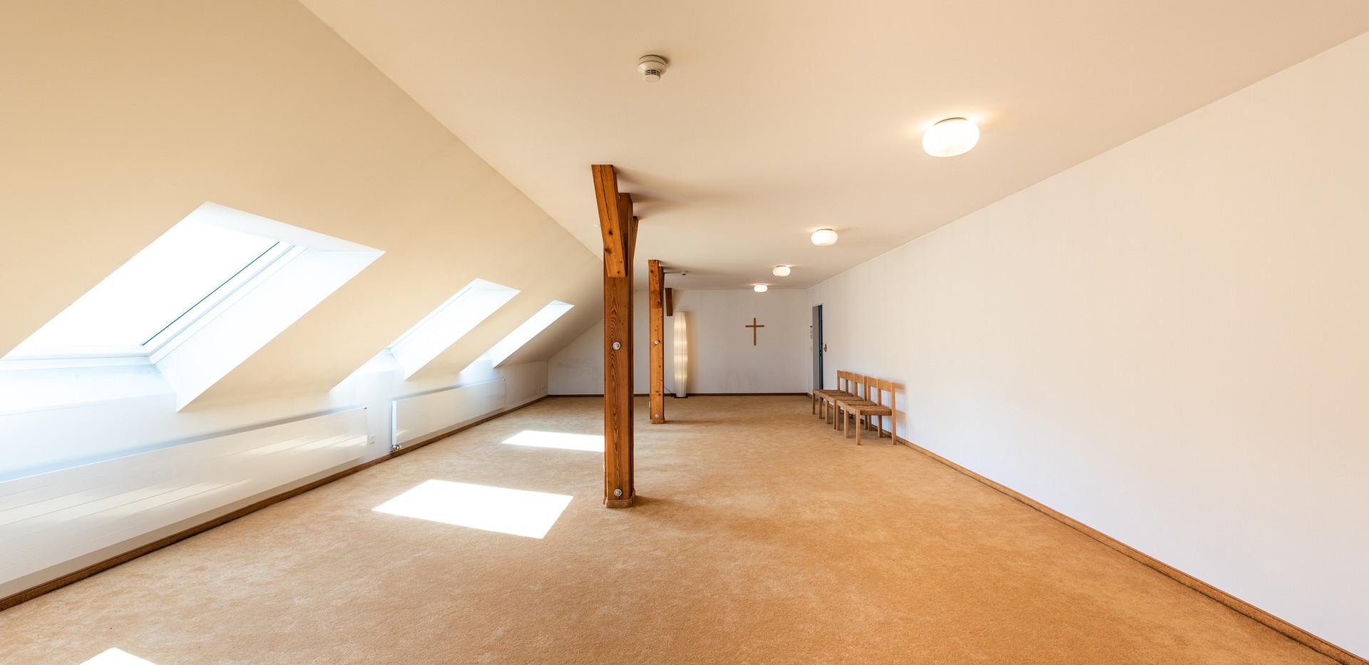 Meditationsraum Kloster Rickenbach