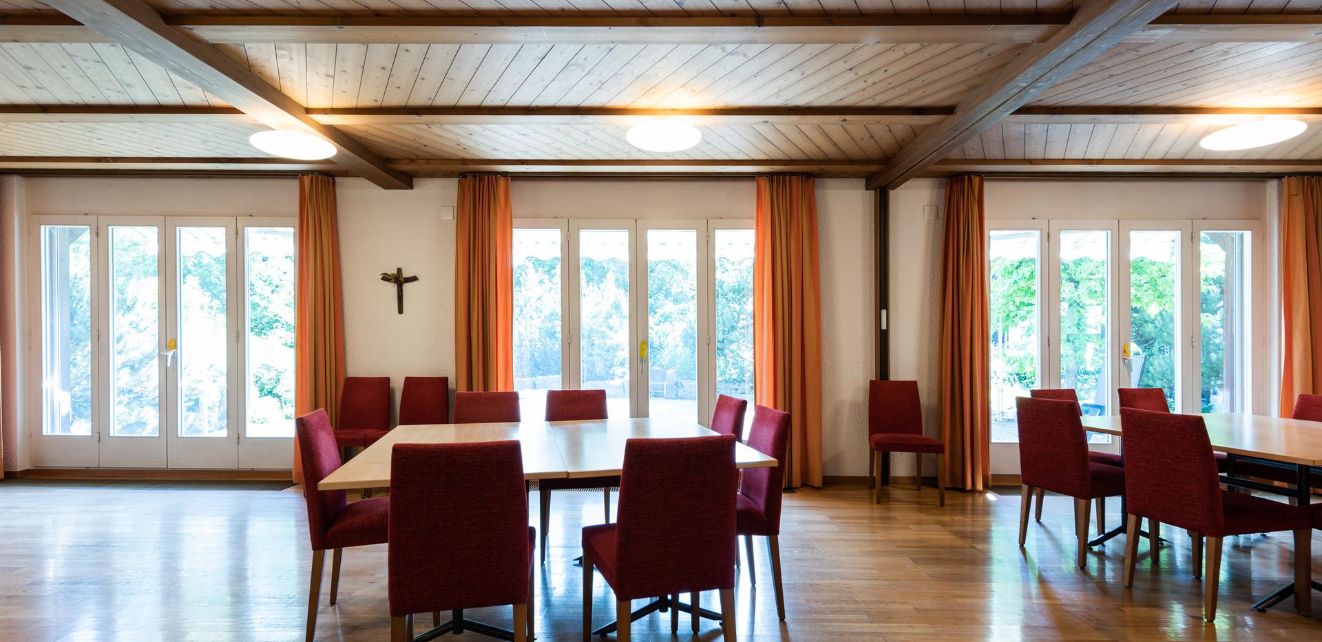 Esszimmer Kloster Rickenbach