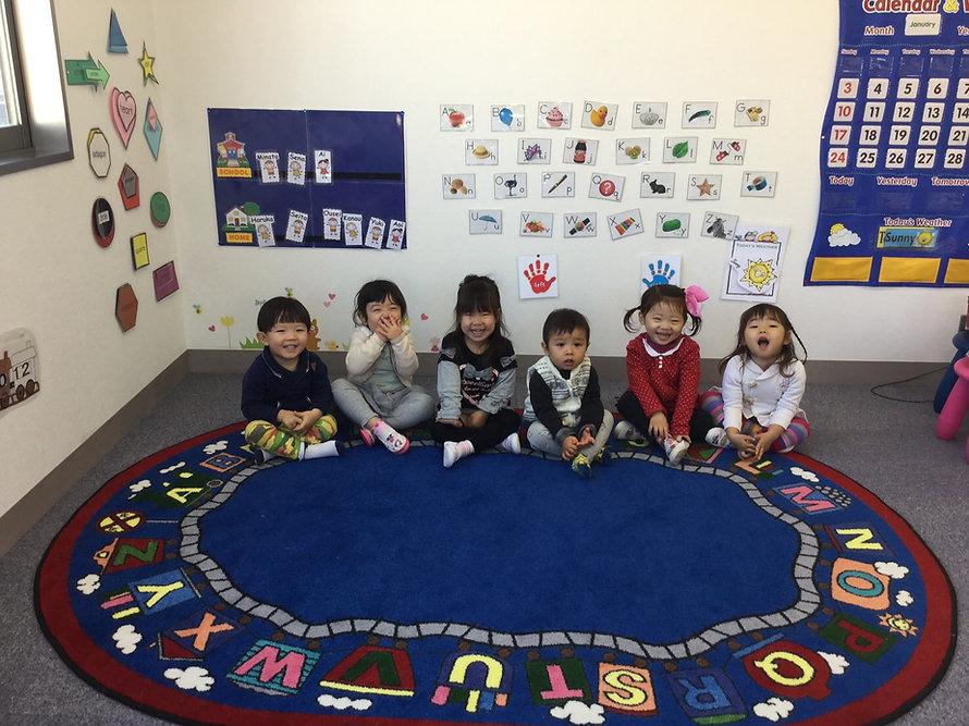 アインディアス 教室