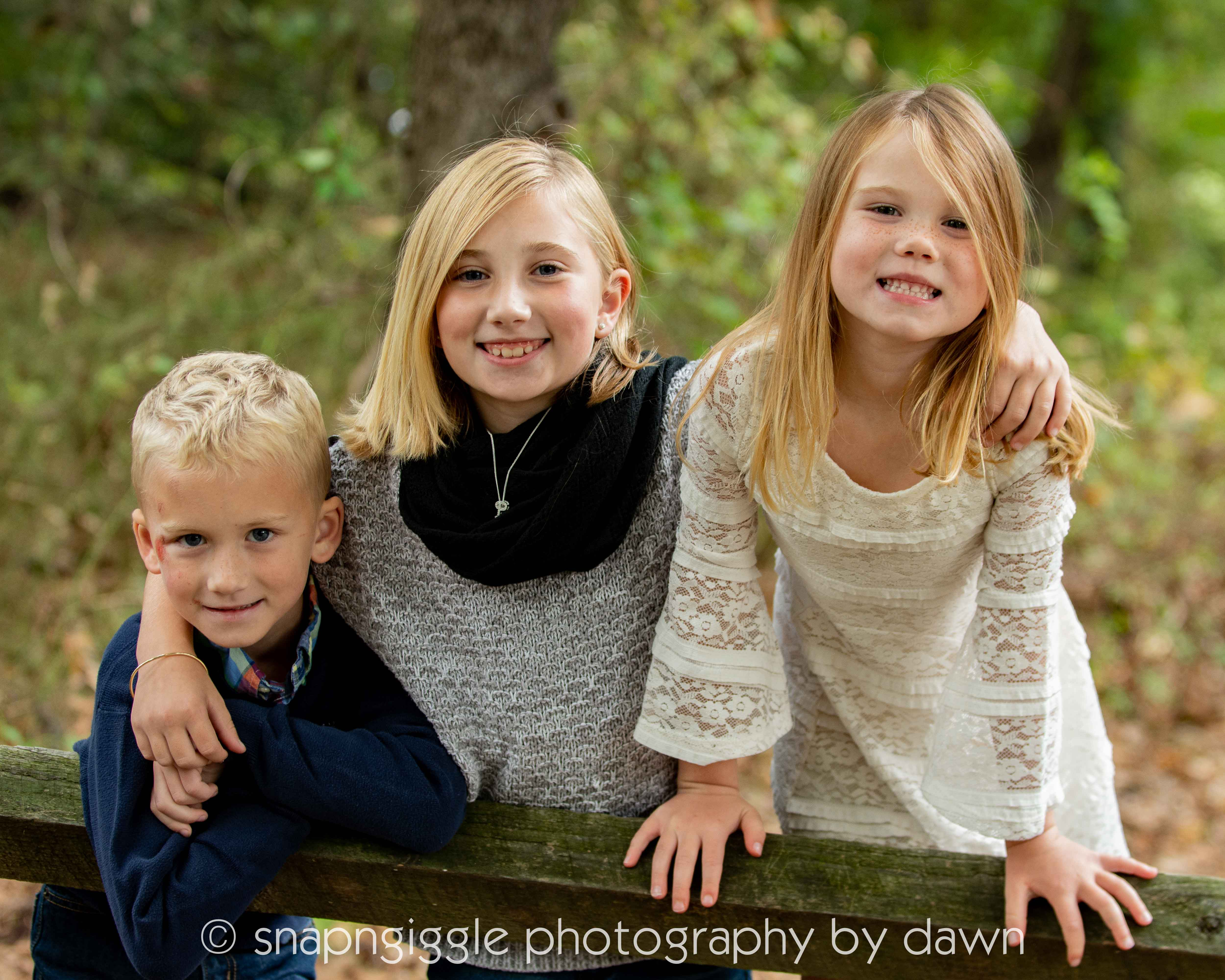 Family photos 4-1