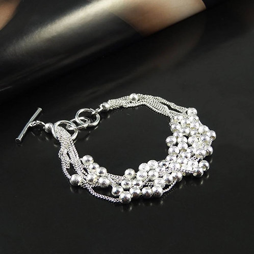Parici Beaded Bracelet