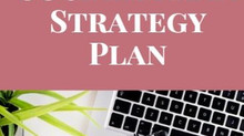 FREE: Social Media Strategy Plan Template