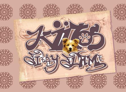 Welkom op onze vernieuwde website Kiitos Fiery Flame