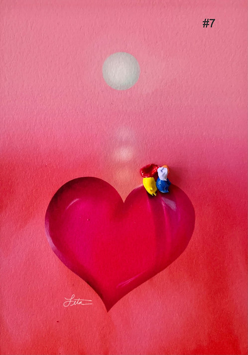 LOVE #7