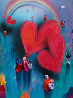 LOVE #9