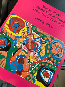 Circle Art Gallery Volume i