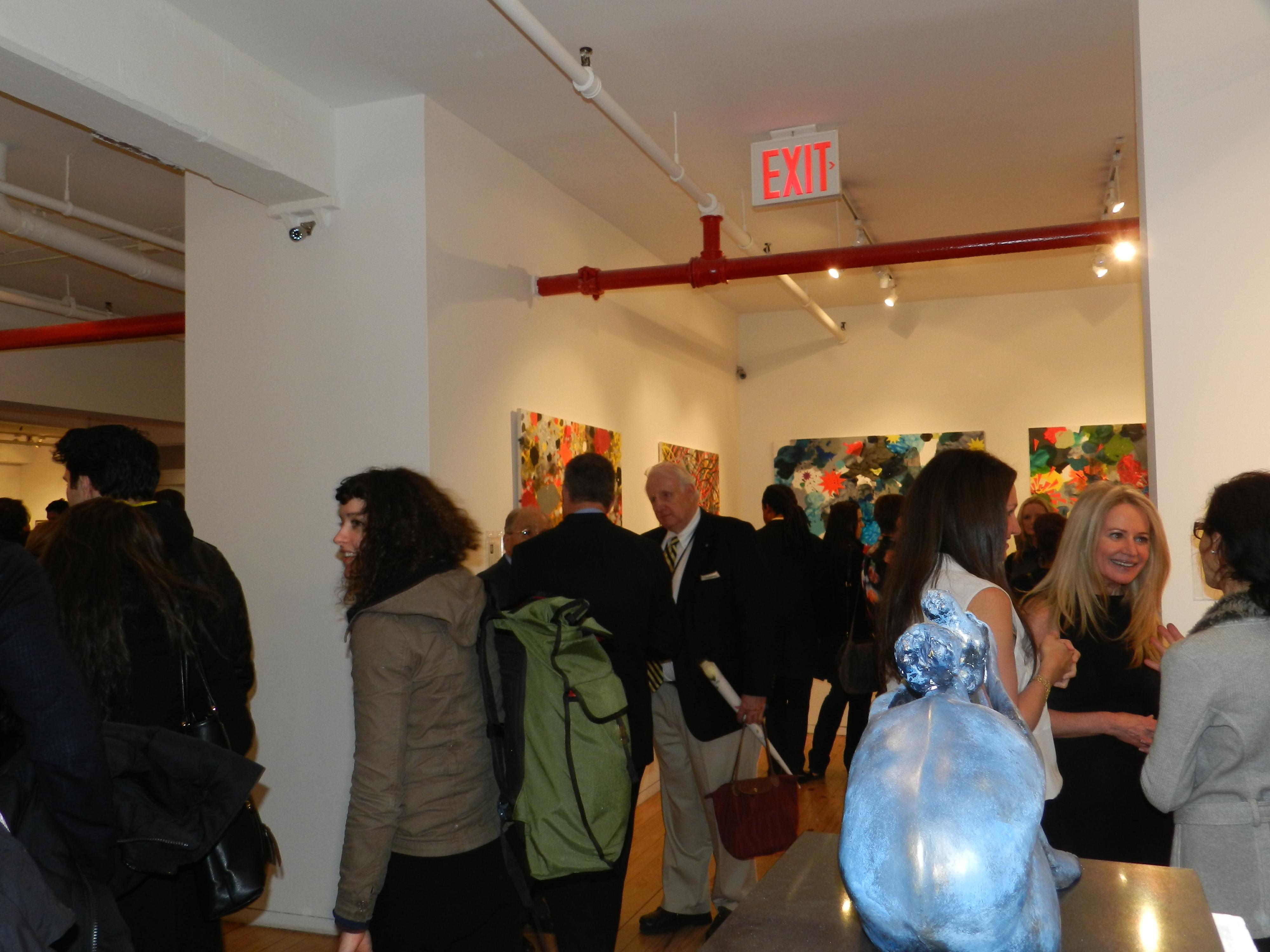 Lety+Herrera+At++Agora+Gallery+NYC+020
