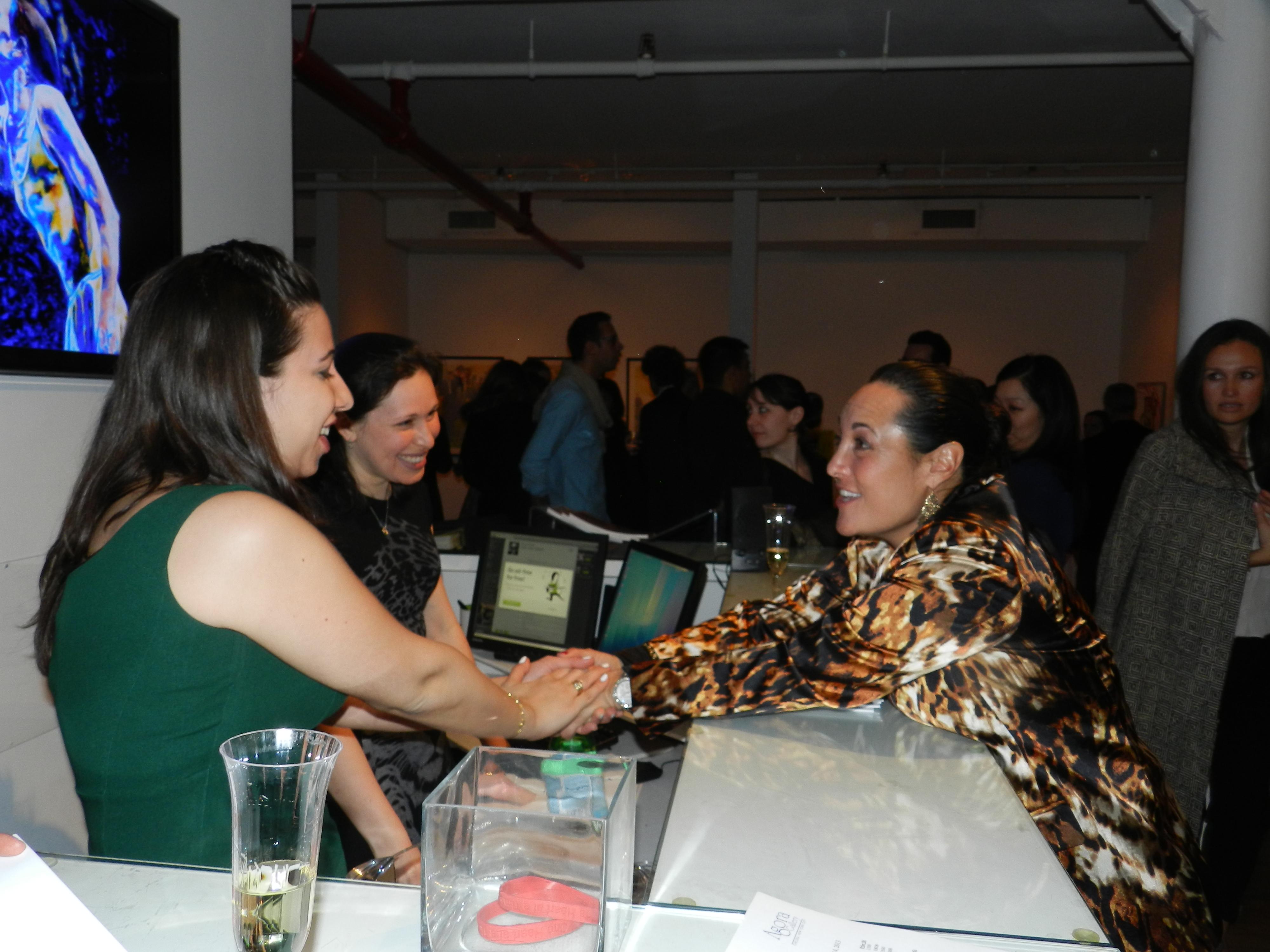 Lety+Herrera+At++Agora+Gallery+NYC+042