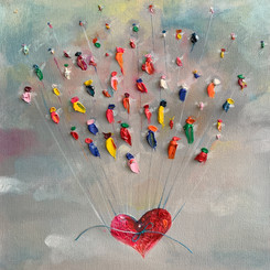 RESCUERS OF LOVE