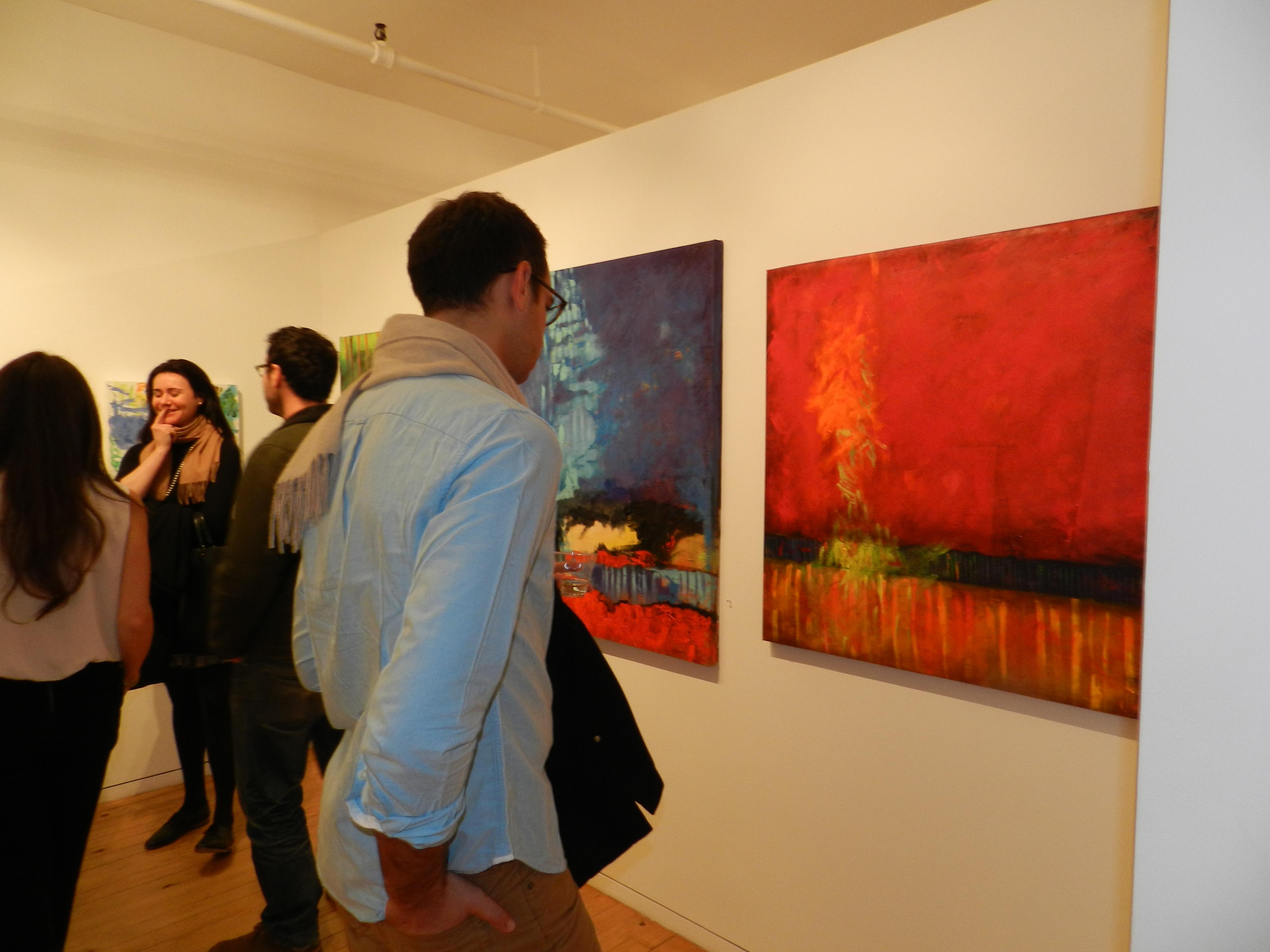 Lety+Herrera+At++Agora+Gallery+NYC+038