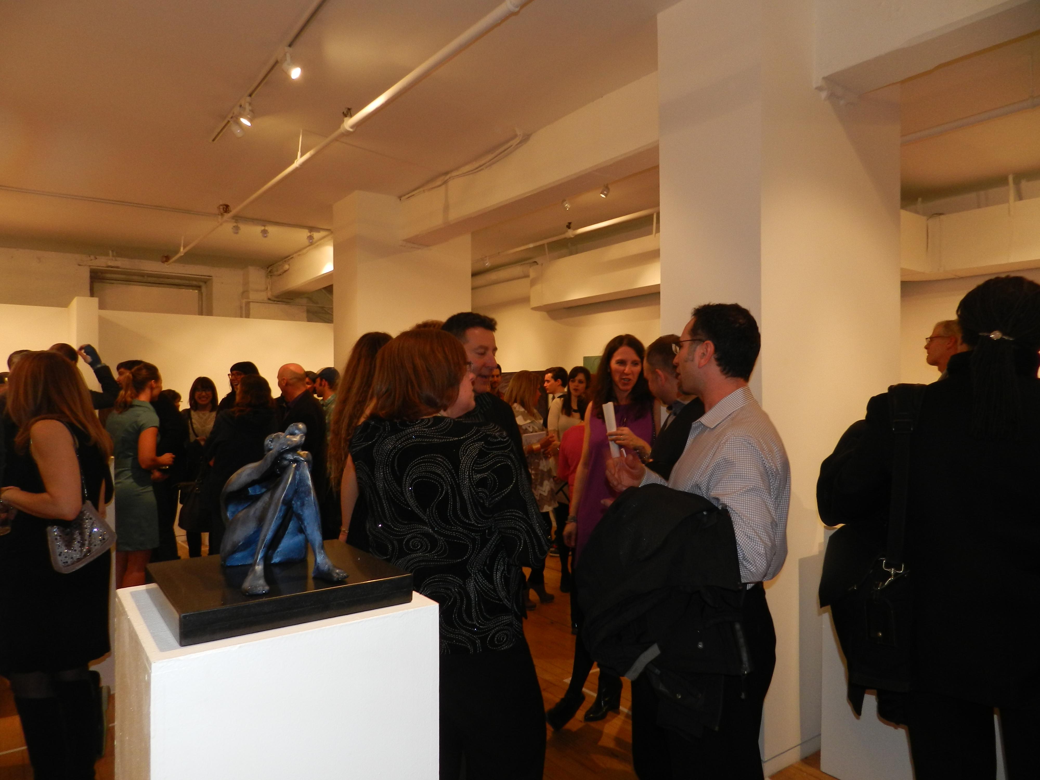 Lety+Herrera+At++Agora+Gallery+NYC+007