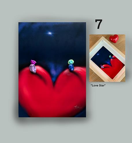LOVE STAR #7