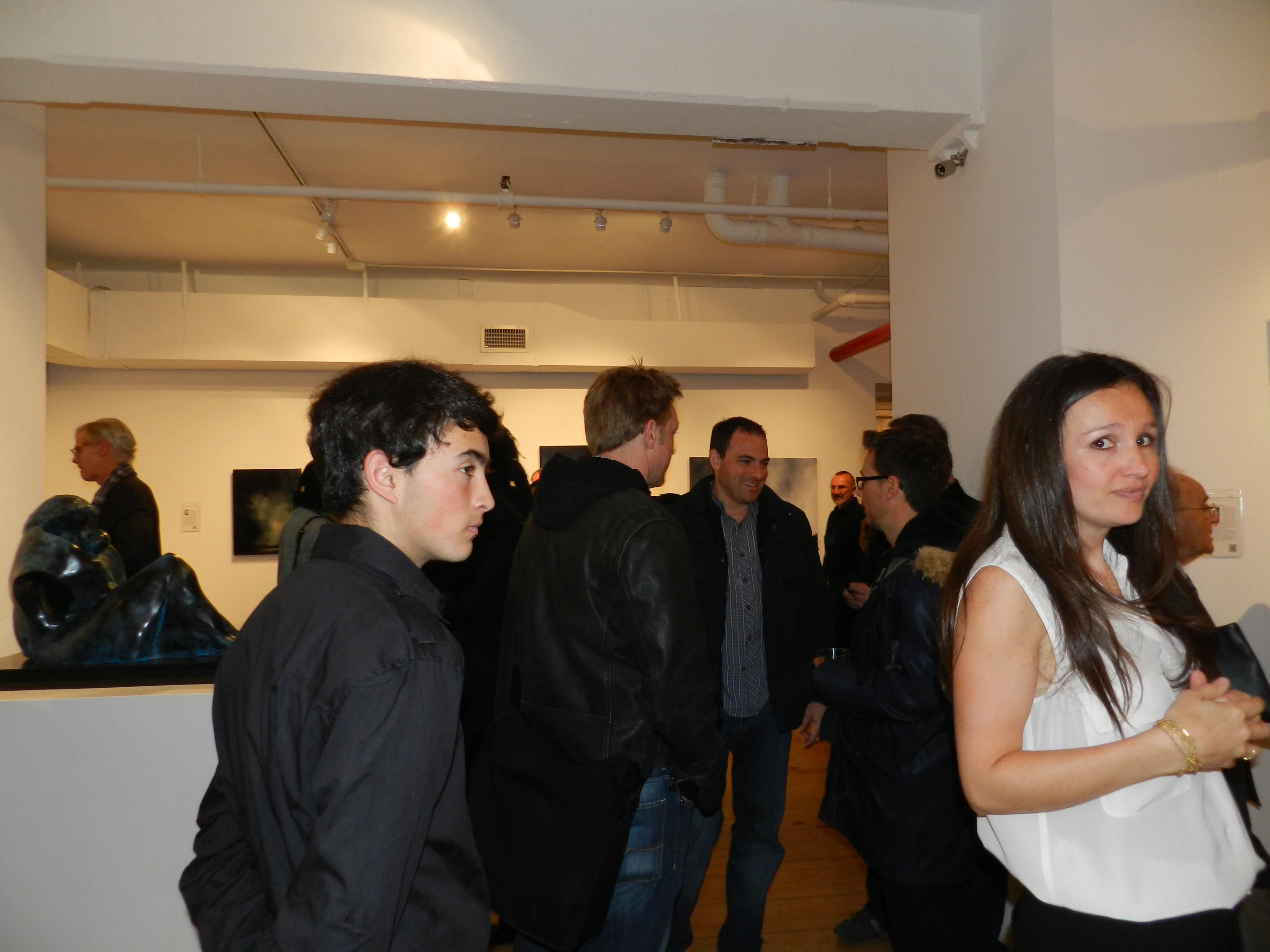 Lety+Herrera+At++Agora+Gallery+NYC+008